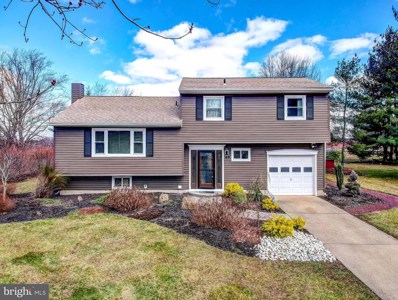 49 Oxford Drive, East Windsor, NJ 08520 - #: NJME266632