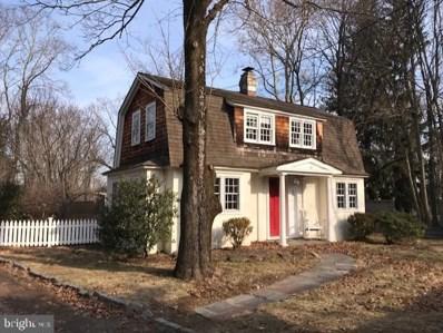 931 Lawrenceville Road, Princeton, NJ 08540 - #: NJME266706