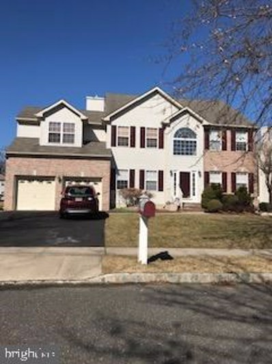 205 Oak Creek Circle, East Windsor, NJ 08520 - #: NJME266768