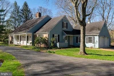 7 E Shore Drive, Princeton, NJ 08540 - #: NJME266796