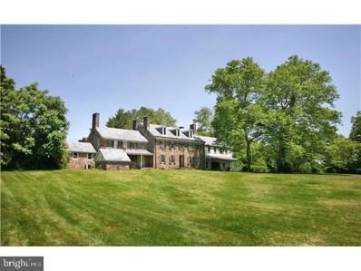 29 Fiddlers Creek Road, Titusville, NJ 08560 - #: NJME266810