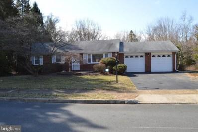 88 Village Dr W, Hamilton, NJ 08620 - #: NJME266882