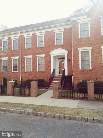 106 Heritage, Robbinsville, NJ 08691 - #: NJME266992