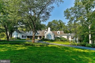 37 Pheasant Hill, Princeton, NJ 08540 - #: NJME267008