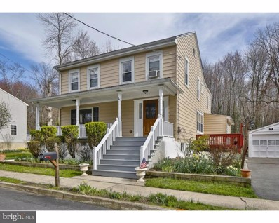 181 Lawn Park Avenue, Lawrenceville, NJ 08648 - #: NJME267048