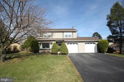 18 Hobbs Road, Hamilton Township, NJ 08619 - #: NJME268668