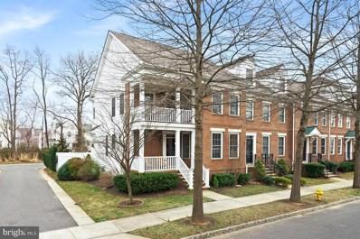 39 Malsbury Street, Robbinsville, NJ 08691 - #: NJME274722