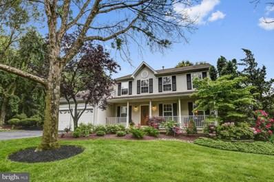 6 Lilac Terrace, Robbinsville, NJ 08691 - #: NJME274746