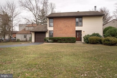 2 Overton Road, East Windsor, NJ 08520 - #: NJME274762