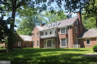 1834 Stuart Rd W, Princeton, NJ 08540 - #: NJME274892