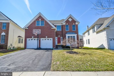 18 Lockwood, Princeton, NJ 08540 - MLS#: NJME274938