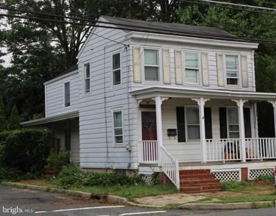 327 N Main Street N, Hightstown, NJ 08520 - #: NJME274940