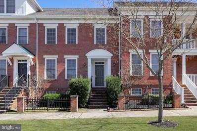 114 Burnet Crescent, Robbinsville, NJ 08691 - #: NJME275052