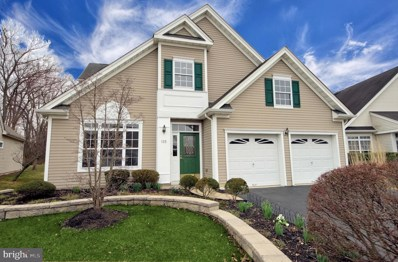 125 Tunicflower Lane, West Windsor, NJ 08540 - #: NJME275346