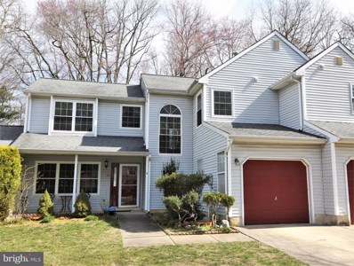 72 Cypress Drive, East Windsor, NJ 08520 - #: NJME275454