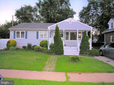 33 Morgan, Hamilton, NJ 08609 - MLS#: NJME275544