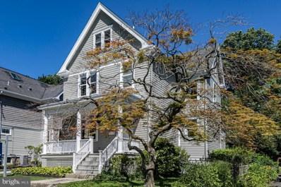 66 Patton Avenue, Princeton, NJ 08544 - #: NJME275620