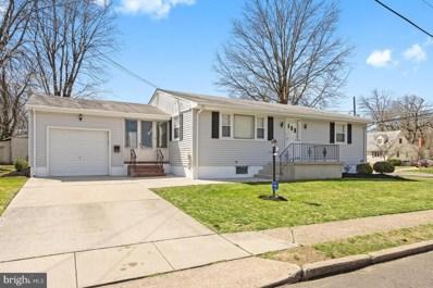 159 Graf Avenue, Lawrence Township, NJ 08648 - MLS#: NJME275628