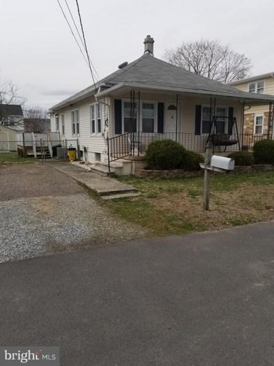 187 Chinnick  Avenue, Hamilton Township, NJ 08619 - MLS#: NJME275662