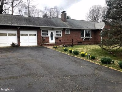 843 President Avenue, Lawrenceville, NJ 08648 - MLS#: NJME275664