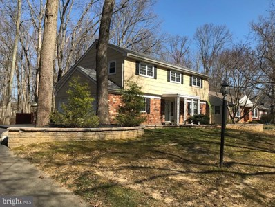 187 Dorchester Drive, East Windsor, NJ 08520 - #: NJME275724