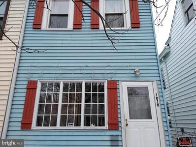 1010 Anderson, Trenton, NJ 08611 - #: NJME275742