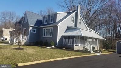 191 Eldridge, Lawrenceville, NJ 08648 - MLS#: NJME275770