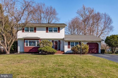 37 Woodland Drive, East Windsor, NJ 08520 - #: NJME275782