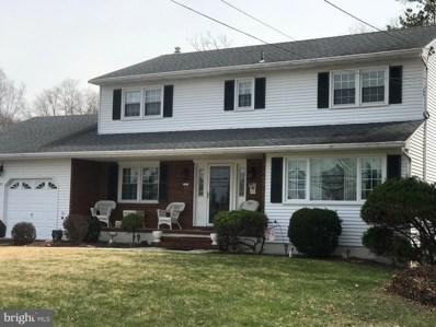 62 Hempstead Road, Hamilton Township, NJ 08619 - MLS#: NJME275898