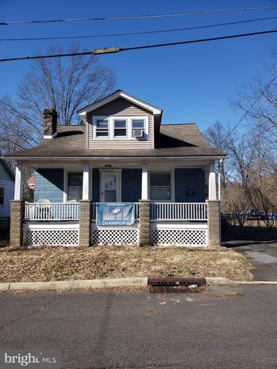 111 Florence, Ewing, NJ 08618 - #: NJME275918