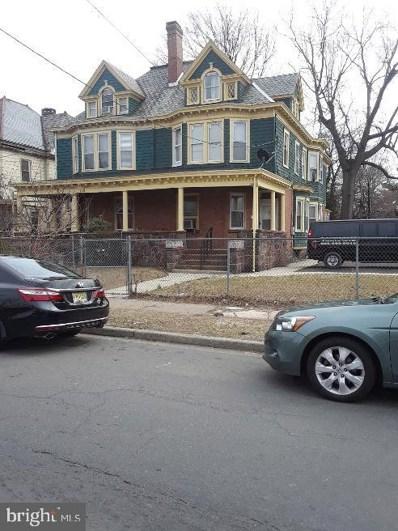 1237 Greenwood Avenue, Trenton, NJ 08609 - #: NJME275952