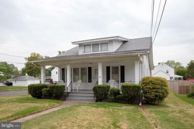 1839 Exton Avenue, Hamilton, NJ 08610 - #: NJME276028