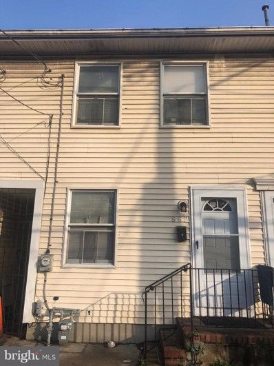862 E State Street, Trenton, NJ 08609 - #: NJME276118