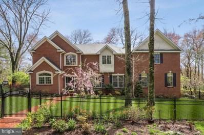 212 Herrontown Road, Princeton, NJ 08540 - #: NJME276276