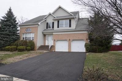 108 Honeysuckle, Ewing, NJ 08638 - #: NJME276356