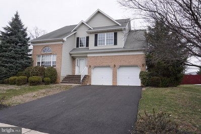 108 Honeysuckle, Ewing, NJ 08638 - #: NJME276356