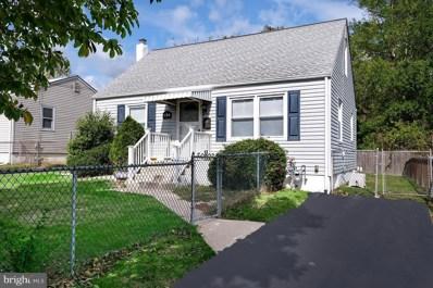 134 Hauser Avenue, Hamilton, NJ 08620 - #: NJME276376