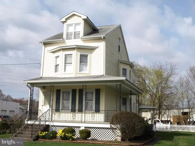 147 Klockner Road, Hamilton, NJ 08619 - #: NJME276454