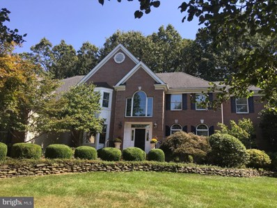 4 Terry Court, Hamilton, NJ 08620 - #: NJME276524
