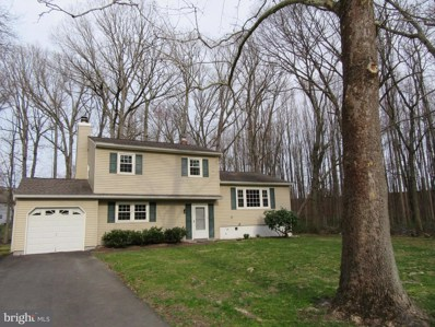 42 Oak Branch Road, East Windsor, NJ 08512 - #: NJME276530