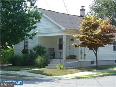 162 E Franklin Street, Hamilton, NJ 08610 - #: NJME276594
