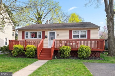 157 2ND Avenue, Hightstown, NJ 08520 - #: NJME276596