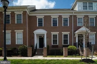 119 Heritage Street, Robbinsville, NJ 08691 - #: NJME276610