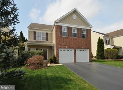 56 Brownstone, East Windsor, NJ 08520 - #: NJME276690