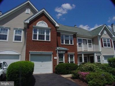 907 Pebble Creek Court, Pennington, NJ 08534 - #: NJME276692