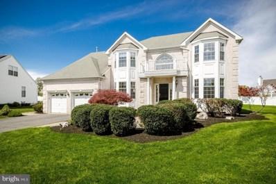 21 Lockewood, East Windsor, NJ 08520 - #: NJME276894