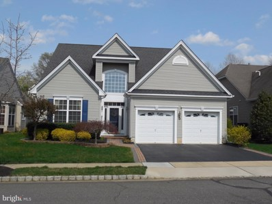 5 Captiva Court, Hamilton, NJ 08691 - #: NJME276918