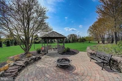 17 Hunters Ridge Drive, Pennington, NJ 08534 - #: NJME276978