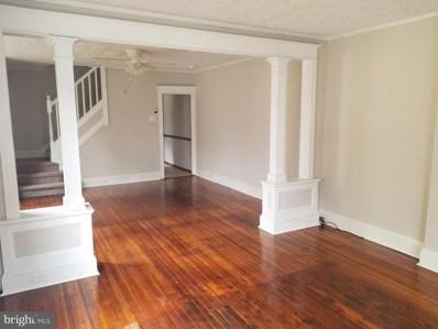 1450 Hamilton, Trenton, NJ 08629 - #: NJME277076