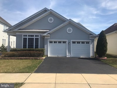 5 Copernicus Court, Cranbury, NJ 08512 - #: NJME277130